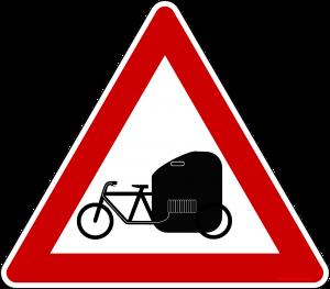 Islamisches Fahrrad