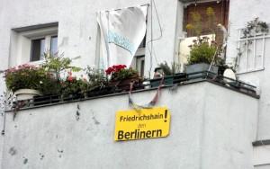 Friedrichshain den Berlinern